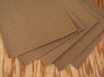 View products in the Sheet Sandpaper category