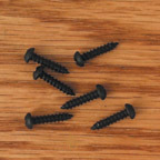 View products in the Black Screws category