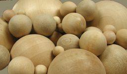 View products in the Balls, Wooden category