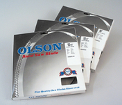 View products in the Olson® Bandsaw Blades category