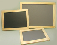 View products in the Blackboards category
