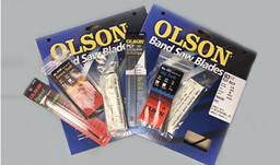 View products in the Blades, Olson® category