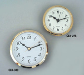 View products in the Clock Inserts category