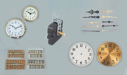 View products in the Clocks category