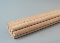 "View products in the Ash 36"" Dowels category"