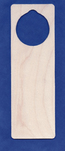 View products in the Plywood Door Hangers category