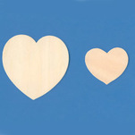 View products in the Plywood Hearts category