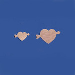 View products in the Heart with Arrow category