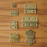 View products in the Brass Plated Hinges category