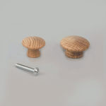 Oak Drawer Pulls