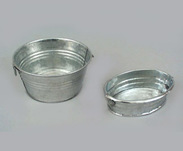 View products in the Metal Buckets, Cans, Tubs category