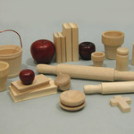 Miniatures, Wood