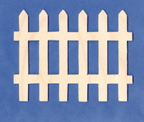 View products in the Picket Fence category