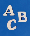 View products in the Plywood Alphabet category