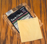 View products in the Tack Cloth category