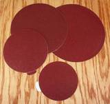 "More about the 'Sanding Discs 5"" Solid ""Hook & Loop"" 100 grit' product"