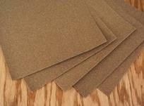 More about the 'Sheet Sandpaper 80 Grit' product