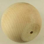 "More about the '2-1/4"" Wooden Ball Knobs' product"