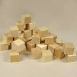"More about the '1/2"" Wooden Blocks' product"
