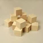 "More about the '3/4"" Wooden Blocks' product"