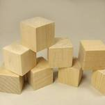 "More about the '1"" Wooden Blocks' product"