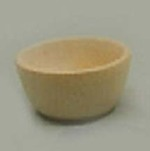 "More about the '2-1/2"" Miniature Wooden Bowls' product"