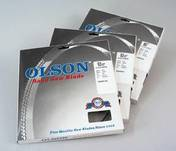 "More about the 'Olson® 93-1/2"" x 1/4""S Bandsaw blades' product"
