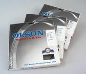 "More about the 'Olson® 80"" x 1/4""R Bandsaw blades' product"