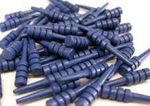 More about the 'Cribbage Pegs, Blue' product