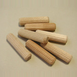 "More about the '3/8"" x 1-1/2"" Fluted Dowel Pins' product"