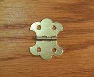 "More about the '1-5/8"" x 1-1/4"" Butterfly Hinges' product"