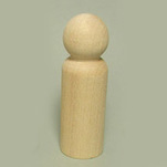 "More about the 'People-3-1/2"" Wooden Man' product"