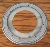 "More about the '12"" Lazy Susan bearings' product"