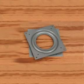"4"" Lazy Susan Bearings"