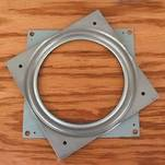 "More about the '6"" Lazy Susan Bearings' product"