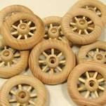 "More about the '1-3/4"" Spoked Wheels' product"
