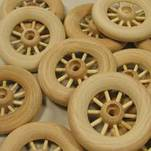 "More about the '2-1/2"" Spoked Wheels' product"
