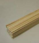 "More about the '1/4"" x 12"" Square Dowels' product"