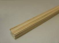 "More about the '1/4"" x 36"" Square Dowels' product"